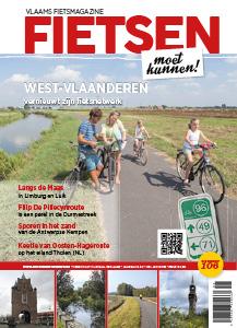 abonnement, 106, fietsen moet kunnen, tijdschrift